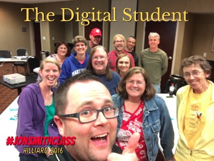 The Digital Student