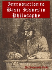 Introduction to Basic Issues in Philosophy