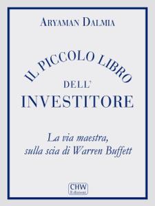 Il Piccolo Libro Dell'Investitore Libro Cover