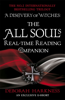 Deborah Harkness - The ALL SOULS Real-time Reading Companion artwork