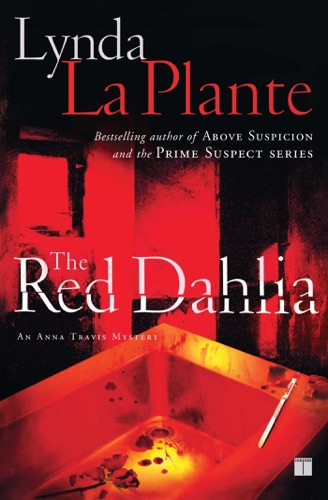 Lynda La Plante - The Red Dahlia