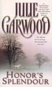 Honor's Splendour Book Cover
