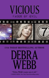 Vicious Faces Of Evil Book 7