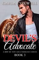 Devil's Advocate - Book 3