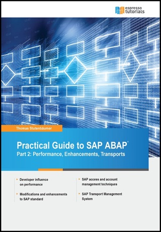 Practical Guide to SAP ABAP Part 2: Performance, Enhancements