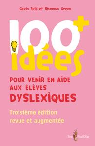 100+ idées pour venir en aide aux élèves dyslexiques La couverture du livre martien