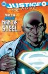 Justice League 2011- 52
