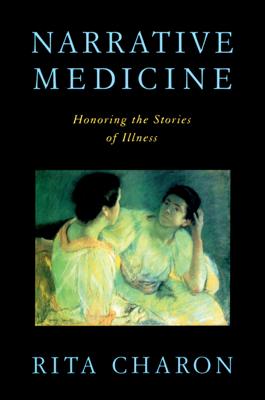 Narrative Medicine - Rita Charon book