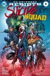 Suicide Squad 2016- 1