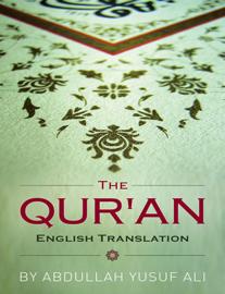 Holy Qur'an (English Translation) book