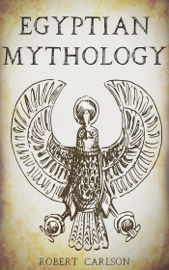 Egyptian Mythology book
