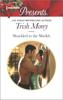 Trish Morey - Shackled to the Sheikh artwork