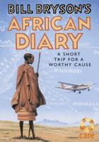 Bill Bryson - Bill Bryson's African Diary artwork