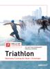 Matthias Marquardt & Manuela Dierkes - Triathlon Grafik
