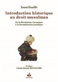 Introduction Historique Au Droit Musulman