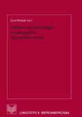 Estudios de fraseología y fraseografía del español actual