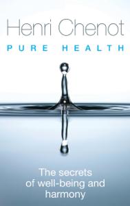Pure Health La couverture du livre martien