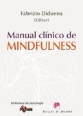 Manual Clínico de Mindfulness Book Cover
