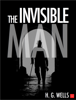H.G. Wells - The Invisible Man  artwork