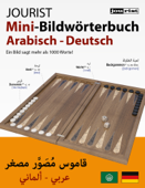 JOURIST Mini-Bildwörterbuch Arabisch-Deutsch