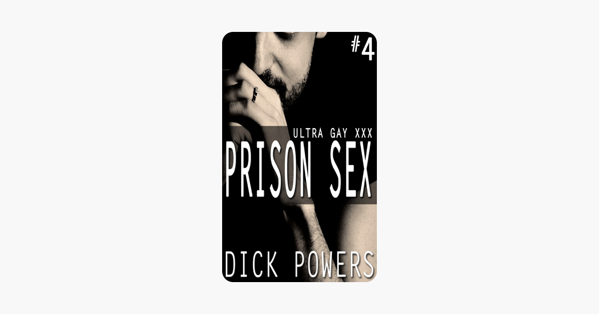 gay Black prison sexe