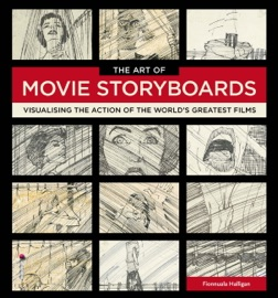 The Art Of Movie Storyboards