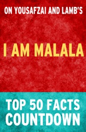 I AM MALALA: TOP 50 FACTS COUNTDOWN
