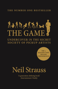 The Game Libro Cover