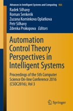 Automation Control Theory Perspectives In Intelligent Systems