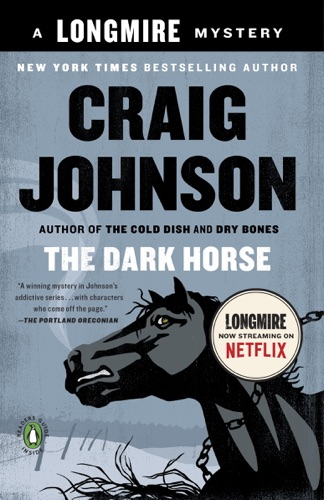 Craig Johnson - The Dark Horse