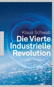 Die Vierte Industrielle Revolution Couverture de livre