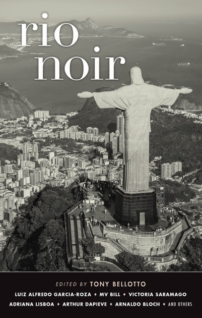 Rio Noir by Tony Bellotto & Clifford Landers on Apple Books