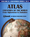 Atlas Countries Of The World From Afghanistan To Zimbabwe - Volume 2 - Countries From L To Z