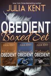 The Obedient Boxed Set PDF Download