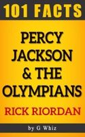 Percy Jackson & the Olympians – 101 Amazing Facts