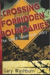 Crossing Forbidden Boundaries The Grace Tabernacle Story