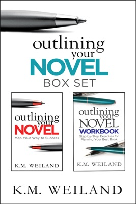 Outlining Your Novel Box Set: How to Write Your Best Book