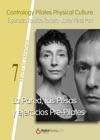 La Pared Las Pesas Y Ejercicios Pre-Pilates