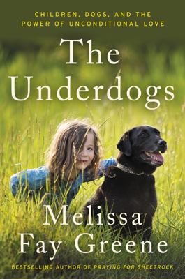 The Underdogs - Melissa Fay Greene book