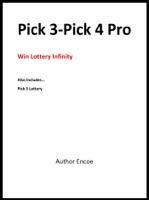 Pick 3-Pick 4 Pro: Win Lottery Infinity