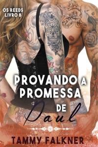 Provando a promessa de Paul Book Cover