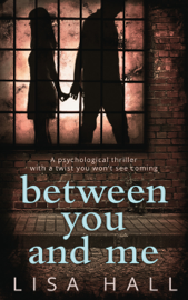 Between You and Me book