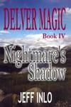 Delver Magic Book IV Nightmares Shadow