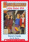 Karens Candy Baby-Sitters Little Sister 54