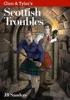 Glen & Tyler's Scottish Troubles (Glen & Tyler's Adventures Book 2)