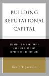 Building Reputational Capital