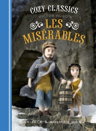 Cozy Classics: Les Misérables image
