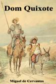 Dom Quixote Book Cover