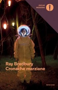 Cronache marziane da Ray Bradbury