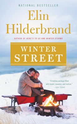 Winter Street - Elin Hilderbrand book
